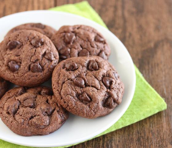 flourless-chocolate-peanut-butter-cookies-004